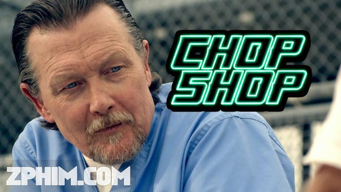 Ảnh trong phim Trộm Siêu Xe - Chop Shop 1