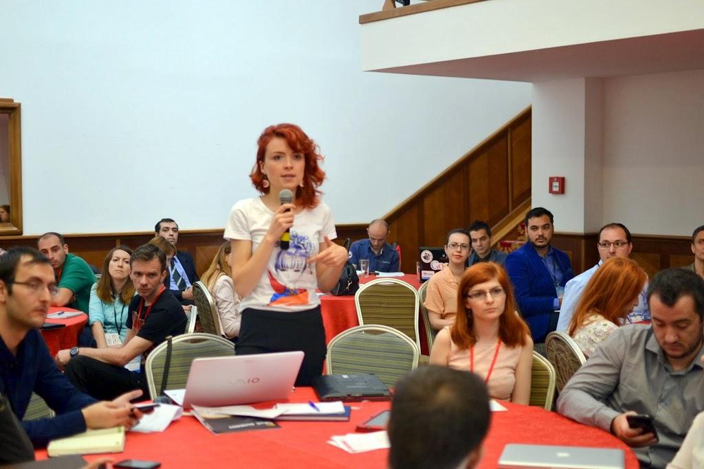 GPeC Summit 2014, Ziua a 2a 636