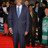 OIC - ENTSIMAGES.COM - Paul Stephenson at the Selma - UK film premiere London 27th January 2015 Photo Mobis Photos/OIC 0203 174 1069