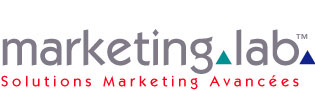 logo MARKETING LAB