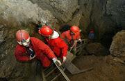 Экскурсия в Красногорскую пещеру