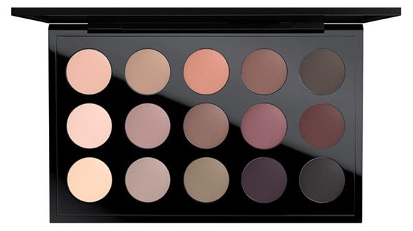 C'est Chic Eyeshadow Palette