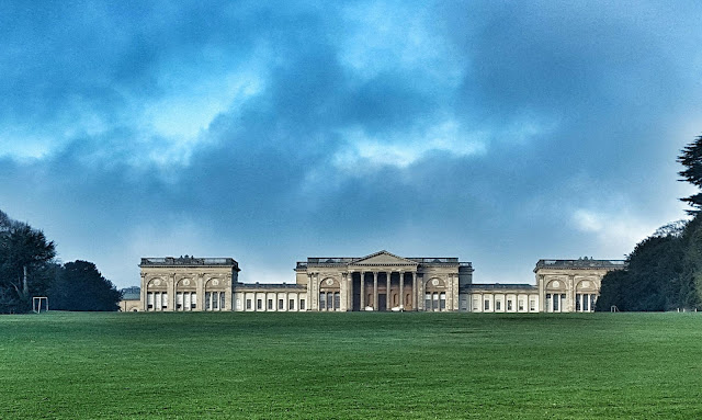 Stowe House Buckinghamshire
