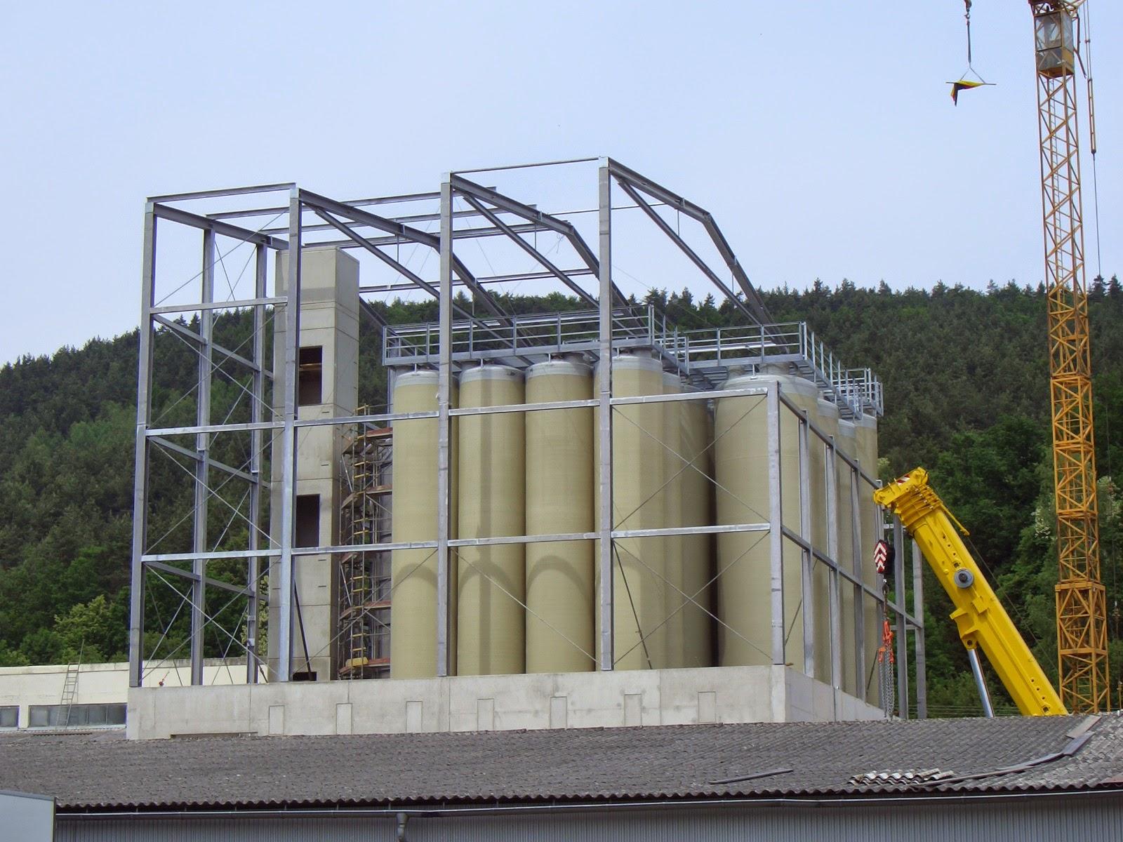 Keramische Zuschlagsstoff Weißenbrunn