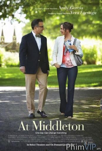Phụ Huynh Tương Ngộ - At Middleton poster