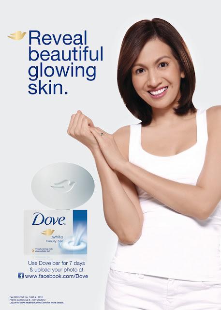 Dove Moisturizing Beauty Bar Soap