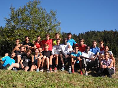 Intégration 2011, Hauteville