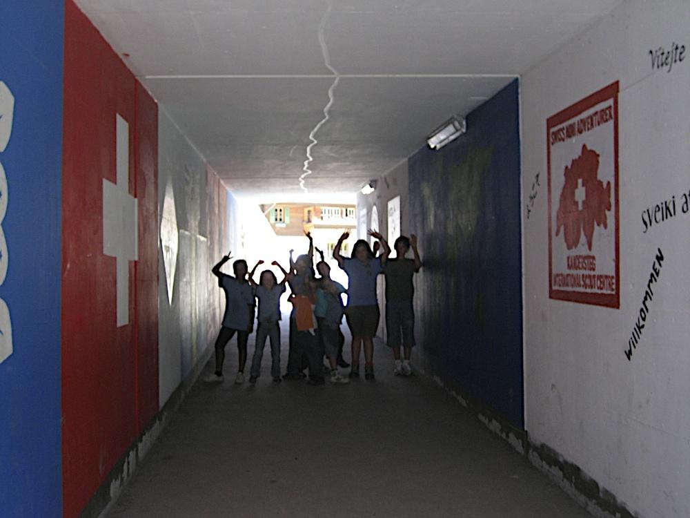 Campaments a Suïssa (Kandersteg) 2009 - IMG_3399.JPG
