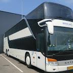 Setra van Besseling Travel bus 71