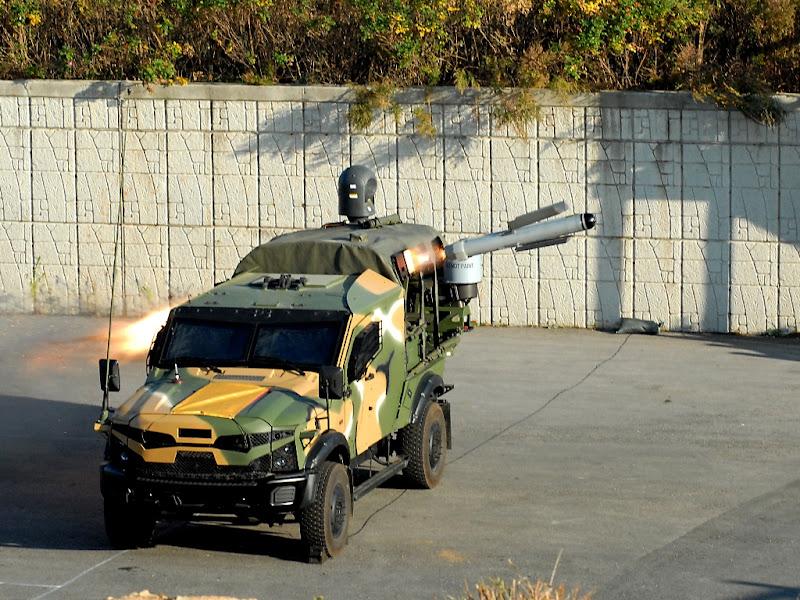 Coreia do Sul exercita defesa da costa
