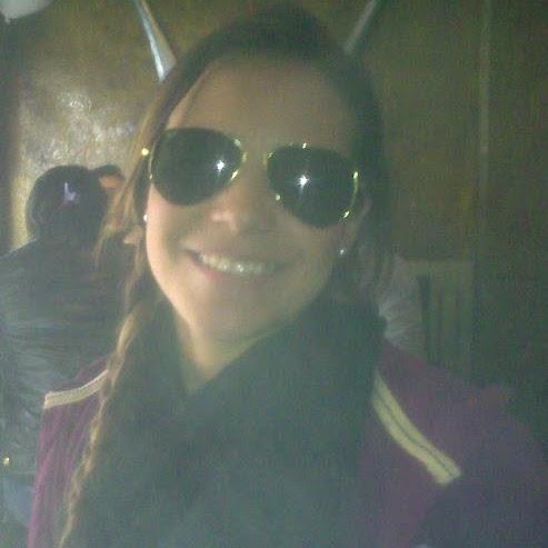 Alison Bernal