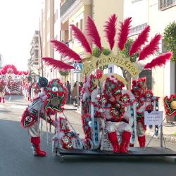 Carnaval de Montijo