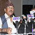 The country will not get out of the crisis by installing Prachanda in Oli's place: Thapa