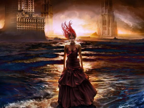Black Sea Beauty, Magic Beauties 2