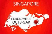 """Singapura ''Peringkat 1"""" Kasus Covid-19 Terbanyak Se-ASEAN"""
