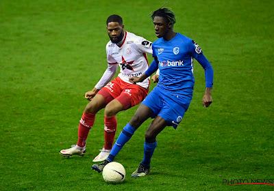 Pierre Dwomoh naar B-kern verwezen: de wake-up call die de Genkse youngster nodig had?