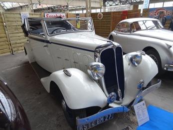 2017.10.01-042 Delahaye 134N cabriolet 1936