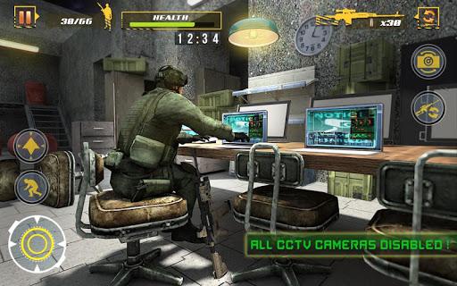 Télécharger Mission IGI: Free Shooting Games FPS apk mod screenshots 5