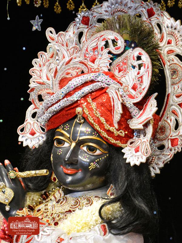 ISKCON Hare krishna mandir Ahmedabad 13 Dec 2016 (5)