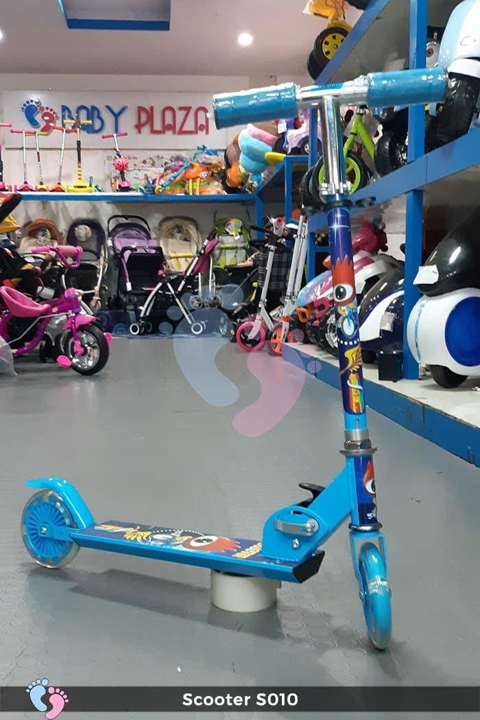 Xe trượt Scooter cho bé Broller S010 1