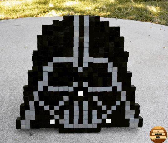 Vader underground