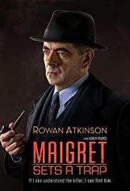 Thám Tử Maigret 1: Cạm Bẫy