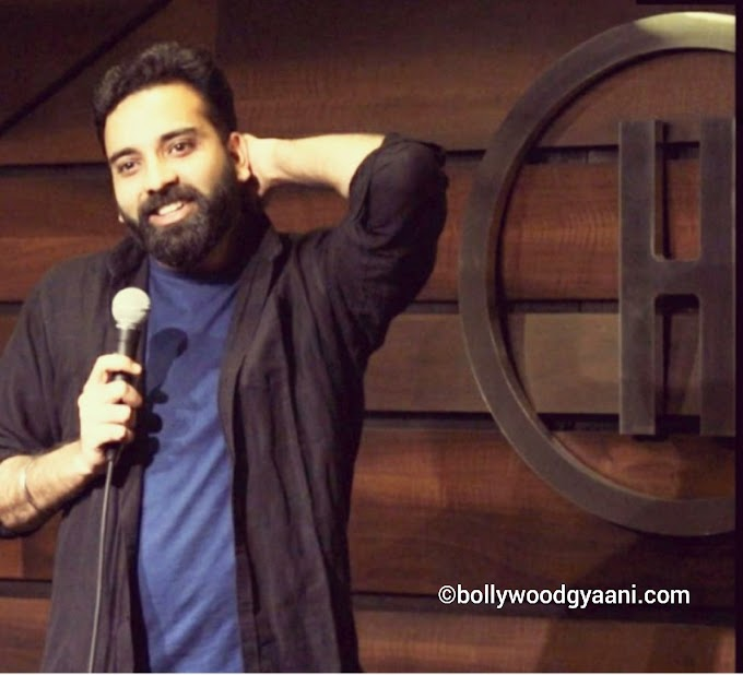 Top- 5 best Stand- Up Comedians on Youtube in India