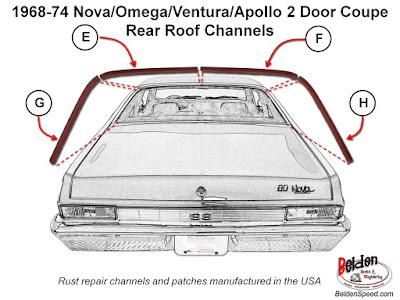 1974 buick apollo wiring diagram 1968 1974 gm x body nova ventura apollo windshield and rear  1968 1974 gm x body nova ventura