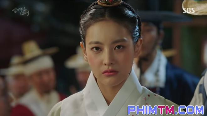 """""""My Sassy Girl"""": Joo Won """"ăn hành"""" liên tục nhờ phúc """"bà con xa"""" của Tiểu Yến Tử - Ảnh 17."""