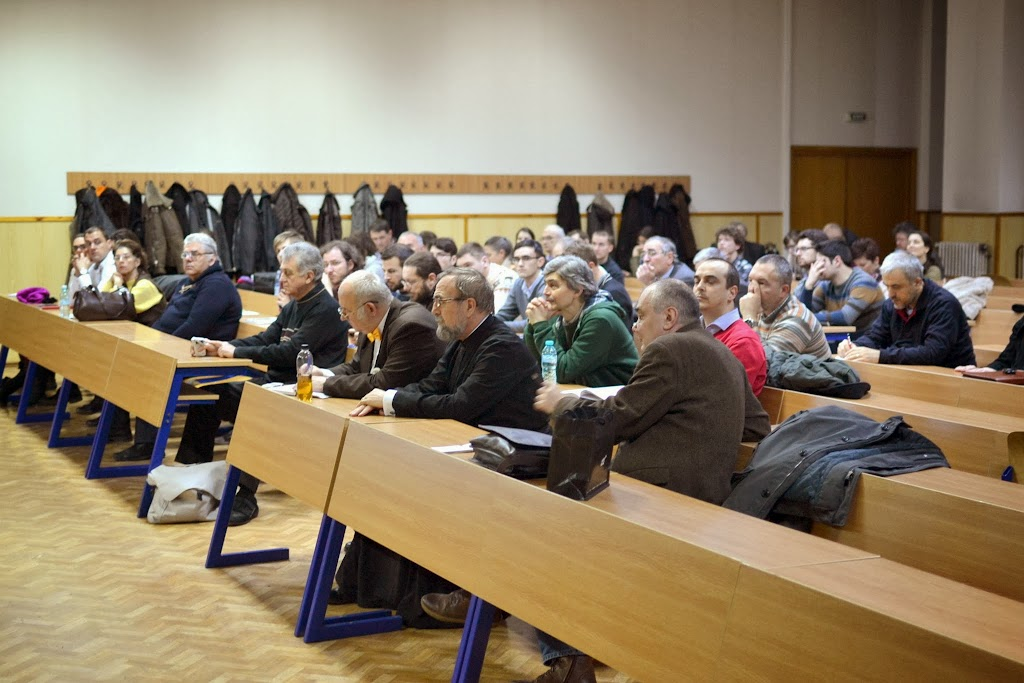 Mircea Dumitru - Liberul arbitru si responsabilitatea 027