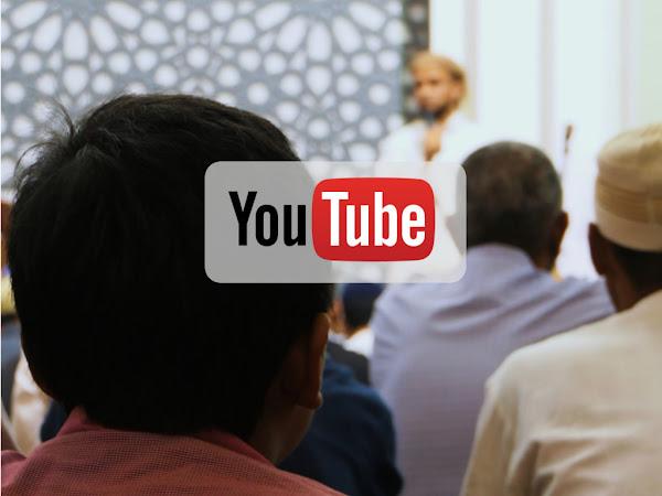 Trend Streaming Video Ngaji Online via Youtube Semakin Ramai di Minati