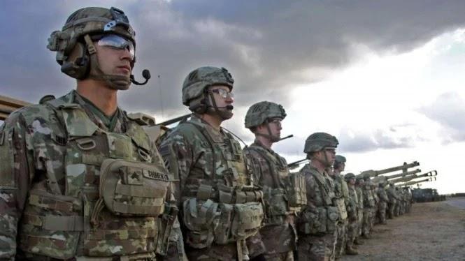 AS Siapkan Skenario Hadapi Rencana Pembelian Senjata Iran dari Rusia