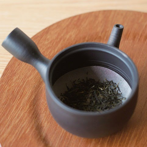 Chanoki Tea Pot
