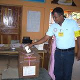 2008: Sri Lanka Election Mission II