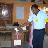 2008: Sri Lanka Election Mission II