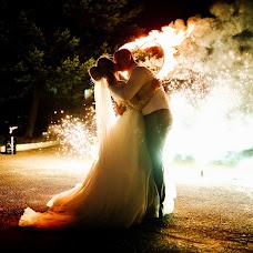 Wedding photographer Sergey Volkov (volkway). Photo of 30.08.2017