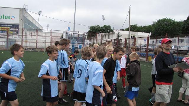 Wielki Finał Ligi Dzielnic Południowych 2010/2011 - final130.JPG