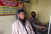 Sikat Uang 262 Juta Didalam Mobil, Aksi Pelaku Terekam CCTV