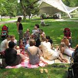 Форумовка - 2 июля. Встреча с нашими ровесниками