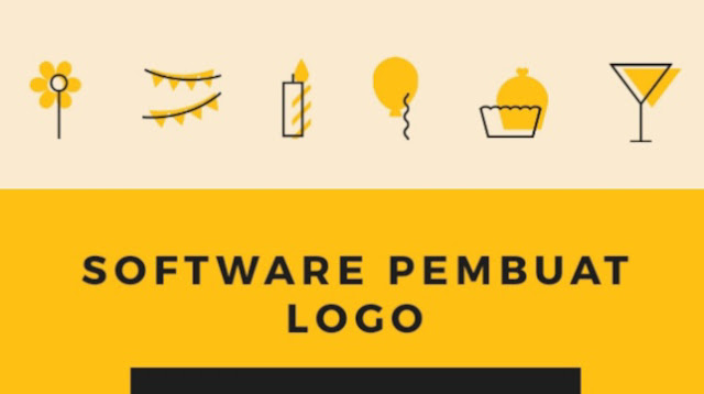 Software pembuat logo
