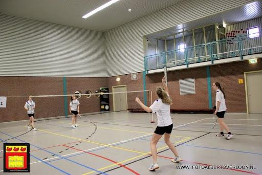 20 Jarig bestaan Badminton de Raaymeppers overloon 14-04-2013 (34).JPG