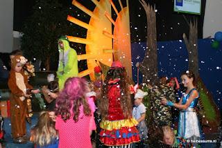 Carnaval 2016 - Zondagmiddag