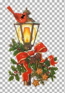 CherSwitz_ChristmasLampPostwithGreens.jpg