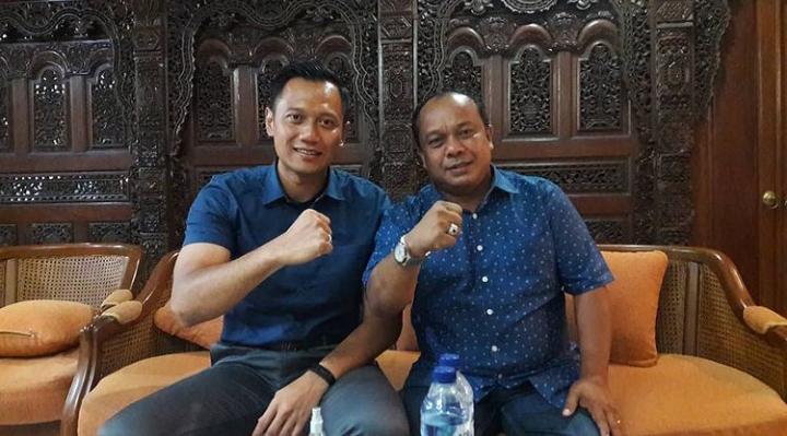 Perlawanan Terhadap KLB Ilegal Bakal Disiapkan DPD Demokrat DIY