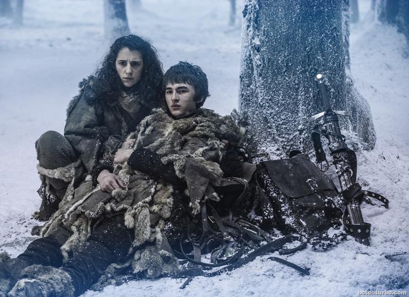 """Game of Thrones 6x06: """"Sangre de mi sangre"""""""