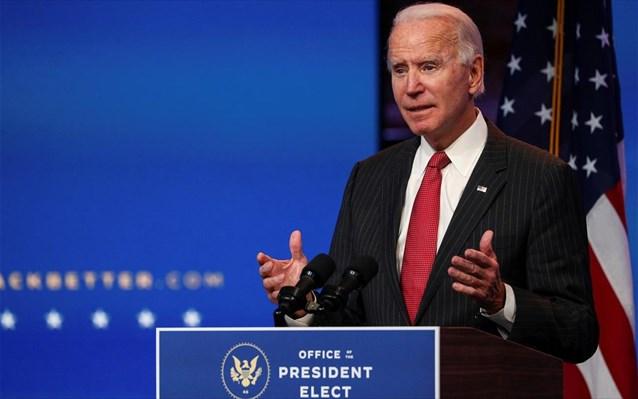 11 Ρεπουμπλικανοί γερουσιαστές δεν θα επικυρώσουν τη νίκη Μπάιντεν