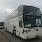 Vanhool van v.d.broek / v. mil tours bus 18