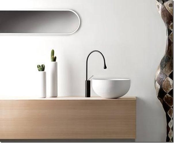Arredare il bagno senza spendere una fortuna possibile - Arredare casa risparmiando ...