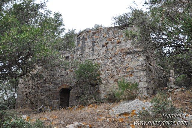 Torre de Torrejosa