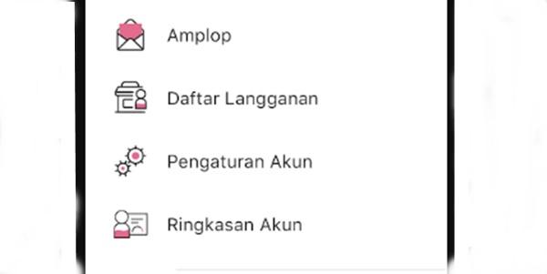 Ada yang bertanya pada saya perihal cara gampang ganti no rekening di BukaLapak lewat Andro Cara Praktis Ganti No Rekening Di BukaLapak Lewat Android (3 Langkah)